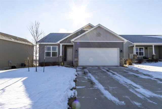 1512 Hummingbird Circle, Waterloo, IA 50702 (MLS #20200637) :: Amy Wienands Real Estate