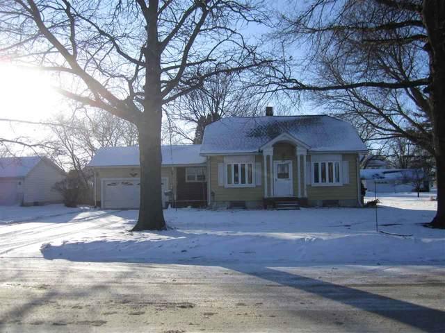 315 Main Street, Dike, IA 50624 (MLS #20200644) :: Amy Wienands Real Estate