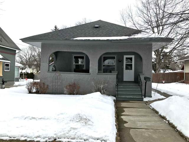 315 4th Ave, Charles City, IA 50616 (MLS #20200648) :: Amy Wienands Real Estate