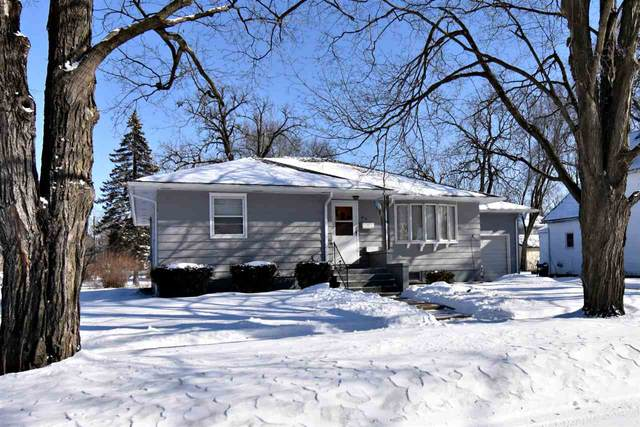 414 7th Ave. N.W., Independence, IA 50644 (MLS #20200650) :: Amy Wienands Real Estate
