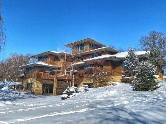 2036 Grandview Road, Decorah, IA 52101 (MLS #20200656) :: Amy Wienands Real Estate