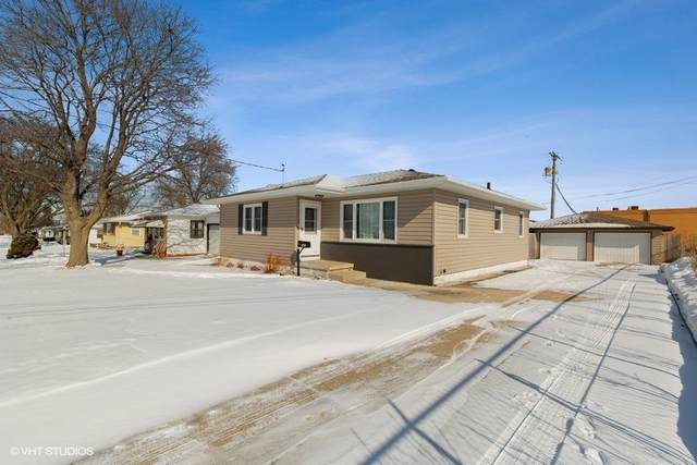 913 Dena Street, Waterloo, IA 50702 (MLS #20200658) :: Amy Wienands Real Estate