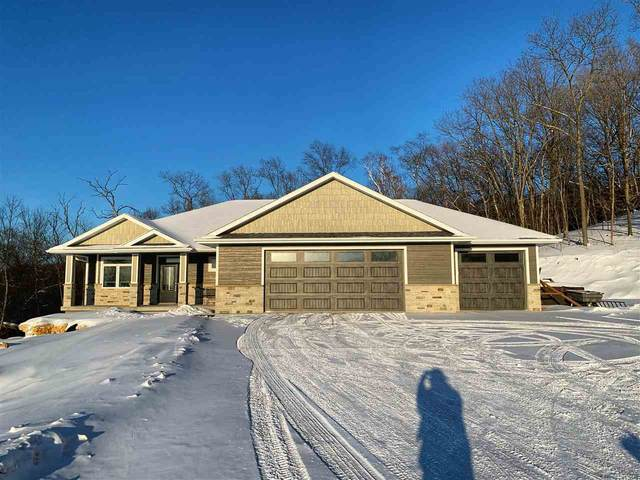 1666 Howdy Hills Road, Decorah, IA 52101 (MLS #20200662) :: Amy Wienands Real Estate