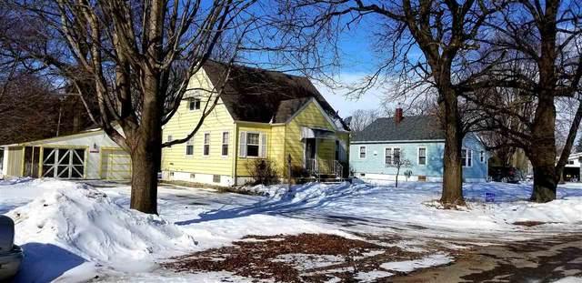 312 Grande Ave, Rowley, IA 52329 (MLS #20200668) :: Amy Wienands Real Estate