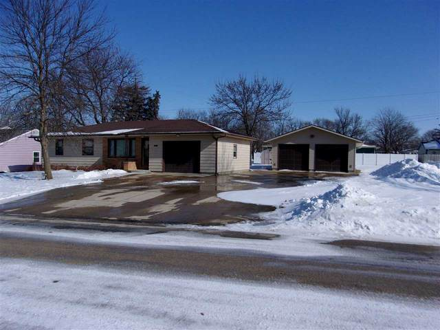 705 SW 2nd Street, Tripoli, IA 50676 (MLS #20200669) :: Amy Wienands Real Estate