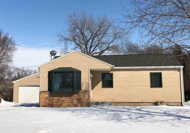 414 3rd Street, Washburn, IA 50702 (MLS #20200681) :: Amy Wienands Real Estate