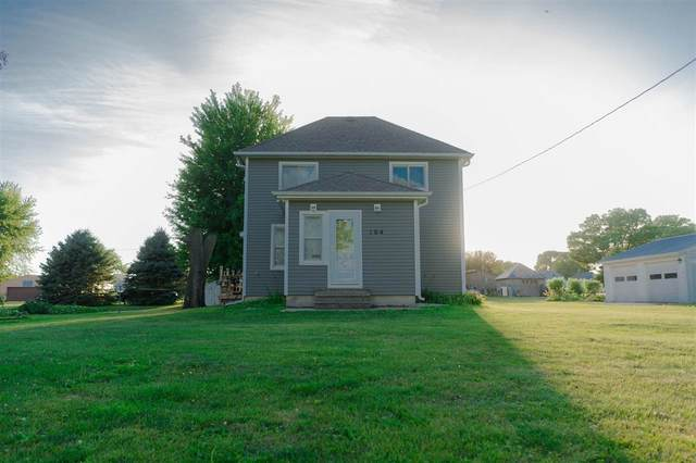 104 Colfax Street, Holland, IA 50642 (MLS #20200694) :: Amy Wienands Real Estate