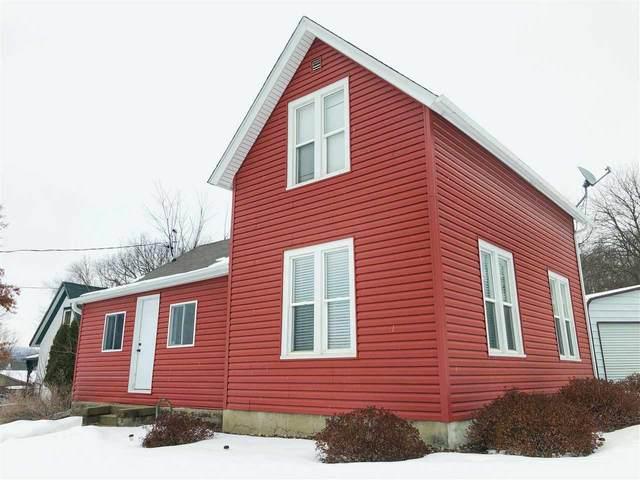 512 Baker Avenue, Decorah, IA 52101 (MLS #20200695) :: Amy Wienands Real Estate