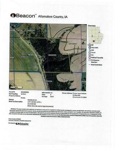 Smithfield Drive, Luana, IA 52156 (MLS #20200710) :: Amy Wienands Real Estate