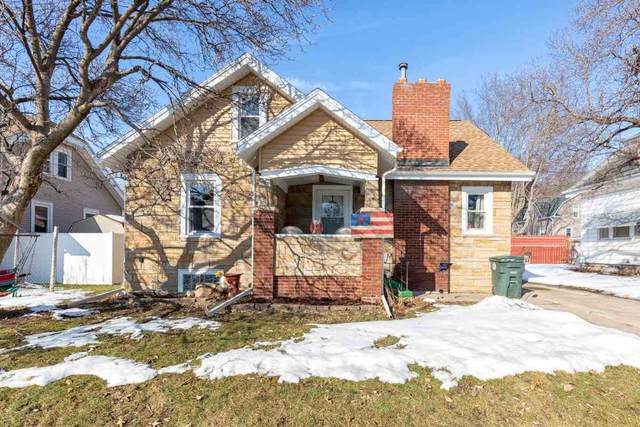 1207 Williston Avenue, Waterloo, IA 50702 (MLS #20200712) :: Amy Wienands Real Estate