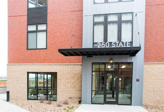 250 State Street, Cedar Falls, IA 50613 (MLS #20200718) :: Amy Wienands Real Estate