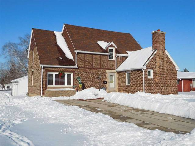 226 7th Street East, Cresco, IA 52136 (MLS #20200724) :: Amy Wienands Real Estate