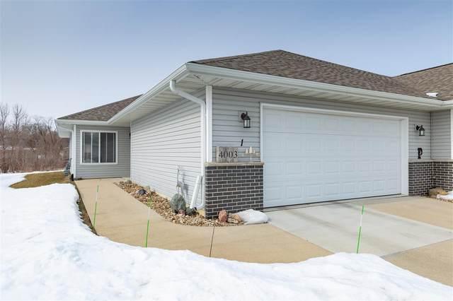 4003 Legacy Lane, Cedar Falls, IA 50613 (MLS #20200725) :: Amy Wienands Real Estate