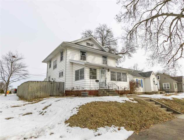 1803 Forest Avenue, Waterloo, IA 50702 (MLS #20200730) :: Amy Wienands Real Estate