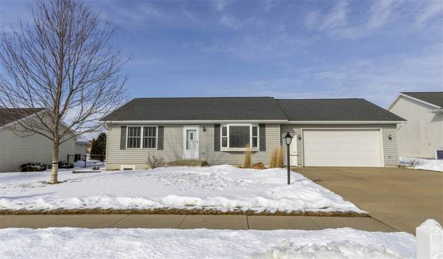 3605 Monaghan Drive, Waverly, IA 50677 (MLS #20200759) :: Amy Wienands Real Estate