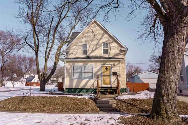 901 Hawthorne Avenue, Waterloo, IA 50702 (MLS #20200775) :: Amy Wienands Real Estate