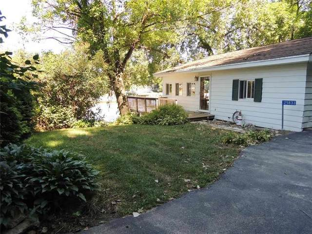 25833 208 Avenue, Delhi, IA 52223 (MLS #20200785) :: Amy Wienands Real Estate