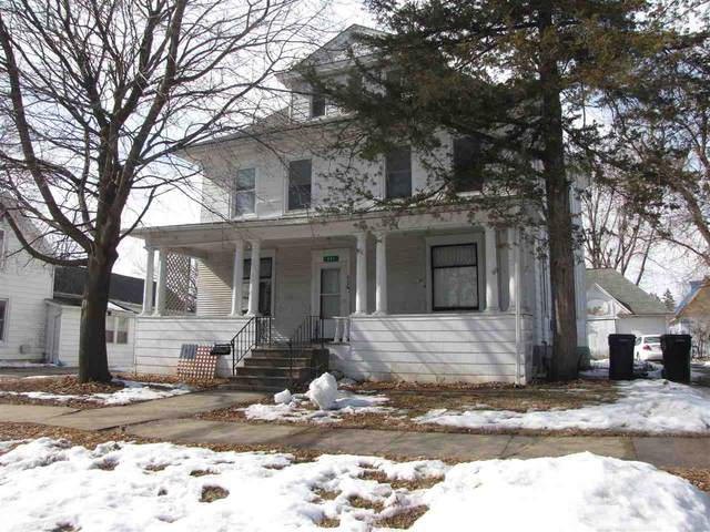 607 Chestnut Street, Laporte City, IA 50651 (MLS #20200787) :: Amy Wienands Real Estate