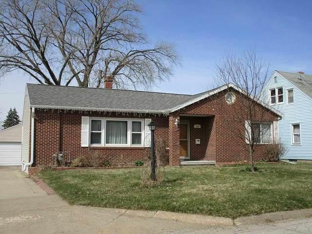 509 Carolina Avenue, Waterloo, IA 50702 (MLS #20200807) :: Amy Wienands Real Estate