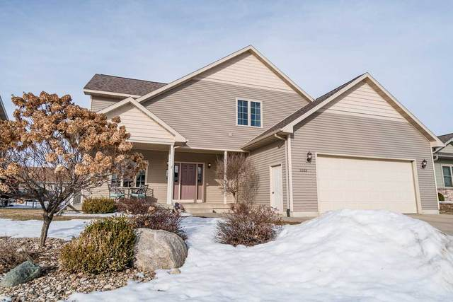 5313 Celtic Court, Cedar Falls, IA 50613 (MLS #20200822) :: Amy Wienands Real Estate