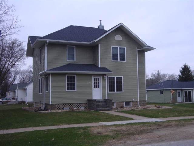 337 1st Street, Dike, IA 50624 (MLS #20200909) :: Amy Wienands Real Estate