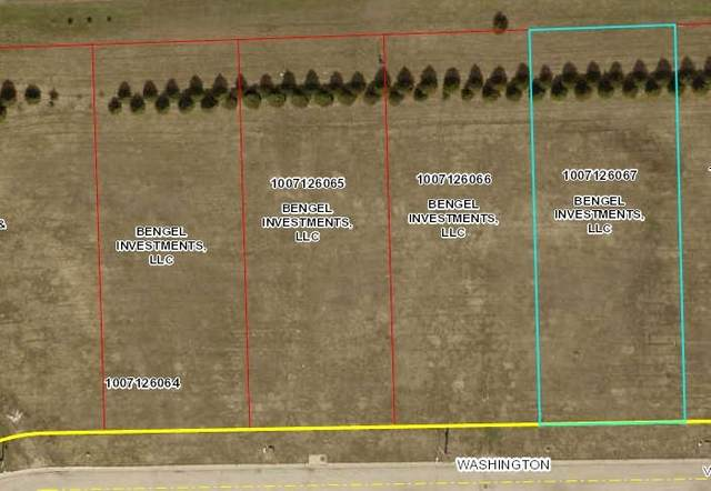 Lot 5 Viola Drive, Waverly, IA 50677 (MLS #20200963) :: Amy Wienands Real Estate