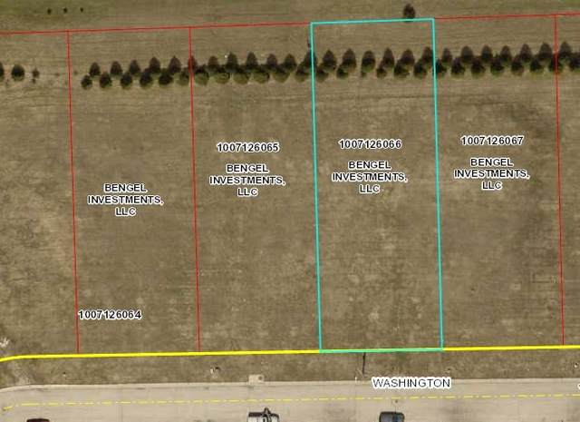 Lot 4 Viola Drive, Waverly, IA 50677 (MLS #20200964) :: Amy Wienands Real Estate