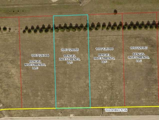 Lot 3 Viola Drive, Waverly, IA 50677 (MLS #20200965) :: Amy Wienands Real Estate