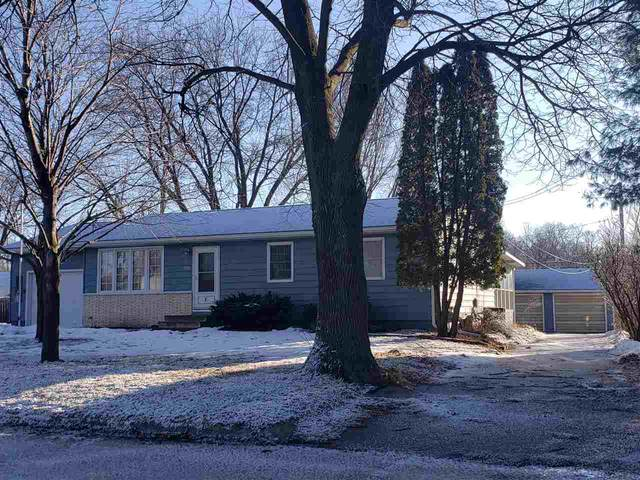 300 14th Ave Se, Independence, IA 50644 (MLS #20200996) :: Amy Wienands Real Estate