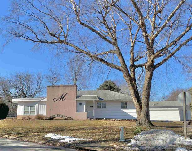 801 Madison Street, Laporte City, IA 50651 (MLS #20201038) :: Amy Wienands Real Estate