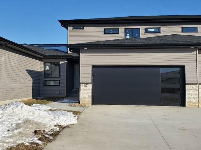 1127 Loren Drive, Cedar Falls, IA 50613 (MLS #20201065) :: Amy Wienands Real Estate