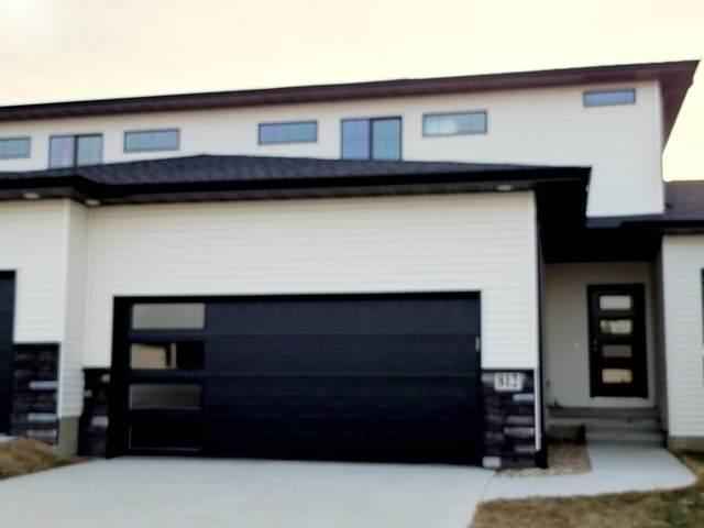 812 Grindstone Circle, Waterloo, IA 50702 (MLS #20201075) :: Amy Wienands Real Estate