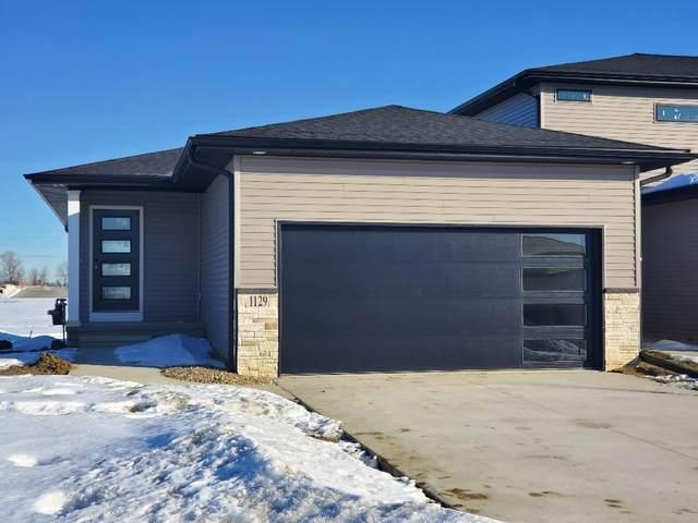 1129 Loren Drive, Cedar Falls, IA 50613 (MLS #20201080) :: Amy Wienands Real Estate