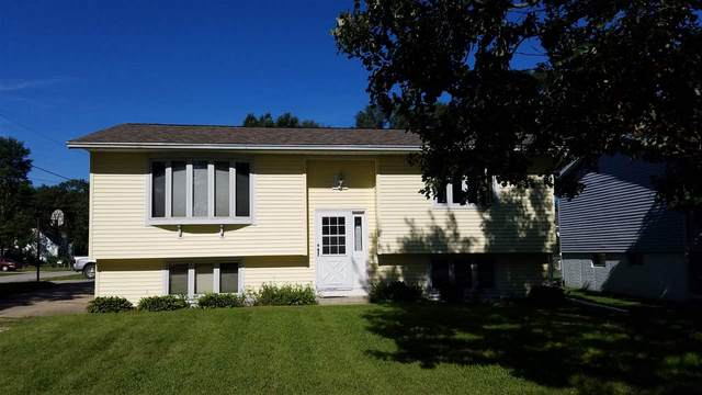 646 Grand Boulevard, Evansdale, IA 50707 (MLS #20201101) :: Amy Wienands Real Estate
