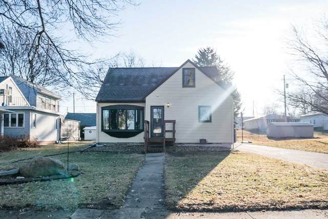 804 West Street, Reinbeck, IA 50669 (MLS #20201117) :: Amy Wienands Real Estate