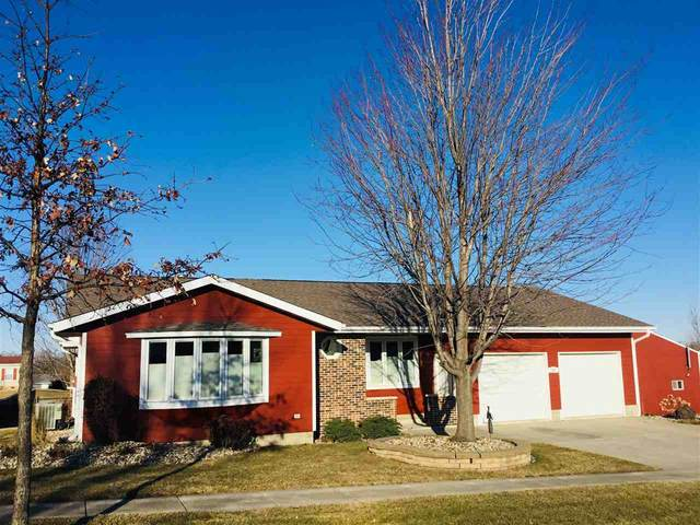 707 5th St., Parkersburg, IA 50665 (MLS #20201122) :: Amy Wienands Real Estate