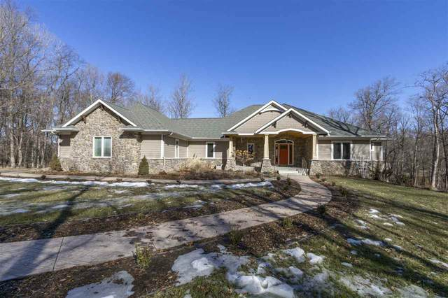 107 Country Hills Lane, Denver, IA 50622 (MLS #20201163) :: Amy Wienands Real Estate
