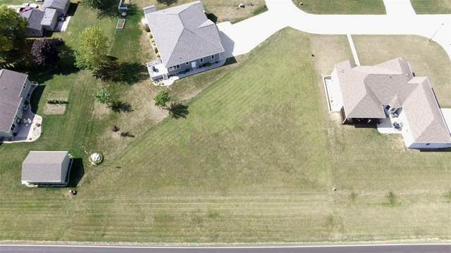 110 Regal Ridge Drive, Raymond, IA 50667 (MLS #20201197) :: Amy Wienands Real Estate