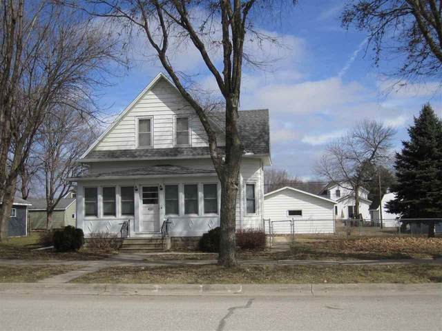 420 Main Street, Dike, IA 50624 (MLS #20201216) :: Amy Wienands Real Estate