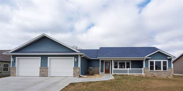224 Fairview Drive, Manchester, IA 52057 (MLS #20201222) :: Amy Wienands Real Estate