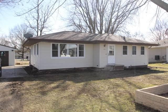 105 Hillcrest Street, Raymond, IA 50667 (MLS #20201224) :: Amy Wienands Real Estate