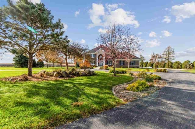 7915 W 1st Street, Cedar Falls, IA 50613 (MLS #20201265) :: Amy Wienands Real Estate