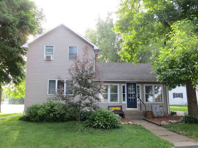 604 3rd Street, Parkersburg, IA 50665 (MLS #20201280) :: Amy Wienands Real Estate
