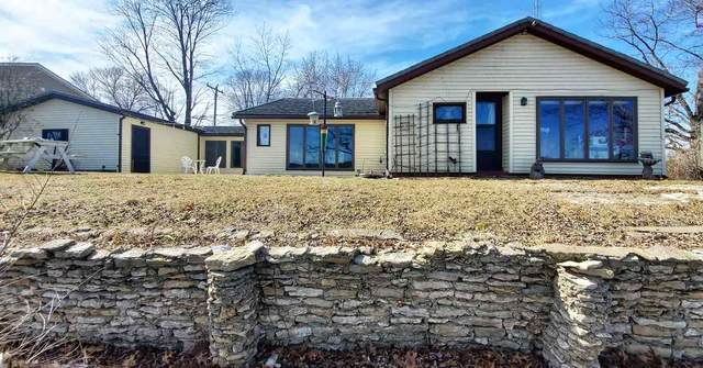332 River View Road, Guttenberg, IA 52052 (MLS #20201283) :: Amy Wienands Real Estate