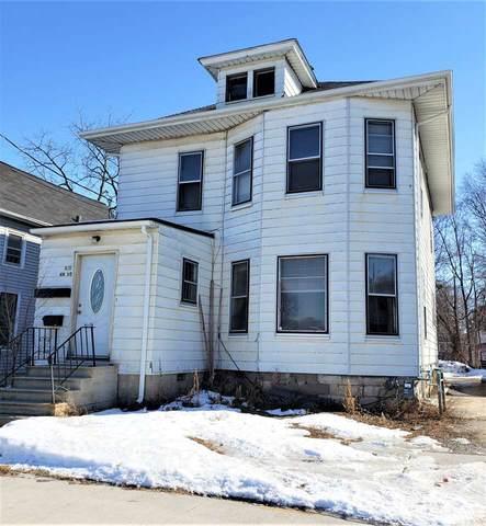 410 E 1st Street, Waterloo, IA 50703 (MLS #20201289) :: Amy Wienands Real Estate