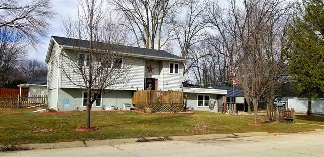 501 4th Ave Ne, Oelwein, IA 50662 (MLS #20201353) :: Amy Wienands Real Estate