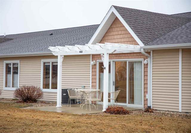 1412 Stone Lane, Waverly, IA 50677 (MLS #20201360) :: Amy Wienands Real Estate