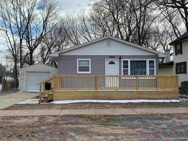 304 1/2 15th Avenue, Charles City, IA 50616 (MLS #20201385) :: Amy Wienands Real Estate