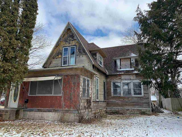 806 N Grand Avenue, Charles City, IA 50616 (MLS #20201394) :: Amy Wienands Real Estate