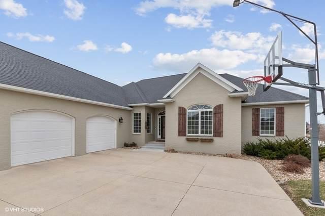 3110 Pendleton Drive, Cedar Falls, IA 50613 (MLS #20201418) :: Amy Wienands Real Estate